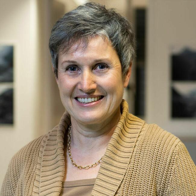 Beatrix Lüthi
